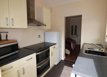 Thumbnail 2 bed terraced house to rent in Uttoxeter Old Road, Derby, Derbyshire