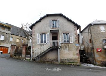 Thumbnail 2 bed town house for sale in Bugeat, 19170, France