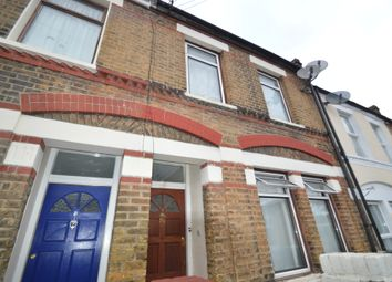 Thumbnail 2 bed terraced house for sale in Orissa Road, Plumstead