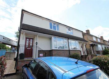 Thumbnail 2 bed flat for sale in Maynard Road, Hemel Hempstead