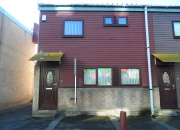 Thumbnail 3 bedroom terraced house for sale in Chirton Wynd, Newcastle Upon Tyne