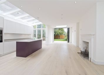 Thumbnail 5 bedroom property to rent in St Quintin Avenue, London