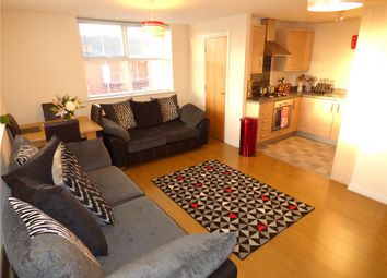 Thumbnail 2 bedroom flat for sale in Taylors Mill, Crossley Street, Ripley