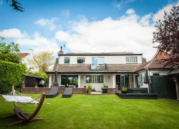Thumbnail 3 bedroom detached house for sale in Stoneleigh Close, Stoneleigh, Coventry