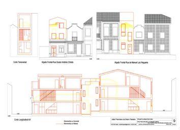 Thumbnail 5 bed detached house for sale in Glória E Vera Cruz, Glória E Vera Cruz, Aveiro