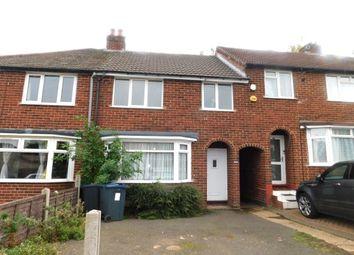 3 bed terraced house to rent in Edenhurst Road, Longbridge, Northfield, Birmingham B31