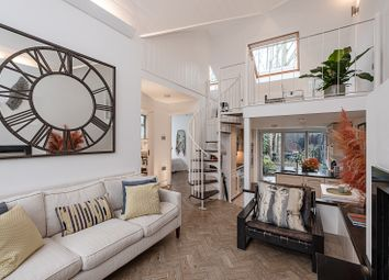 2 bed semi-detached house for sale in The Gatehouse, Clapham SW4