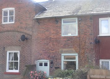 Thumbnail 2 bed terraced house to rent in Belper Lane, Belper