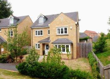 Thumbnail 5 bed detached house for sale in Mill Vale, Newburn, Newcastle Upon Tyne