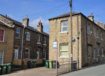 Thumbnail 1 bedroom end terrace house for sale in Longwood Gate, Longwood, Huddersfield