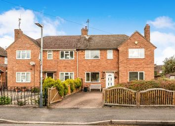 Thumbnail 3 bed semi-detached house for sale in Kipling Avenue, Warwick, Warwickshire, .