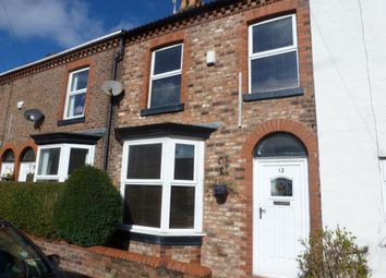 Thumbnail 3 bed property to rent in Woodchurch Lane, Birkenhead, Wirral