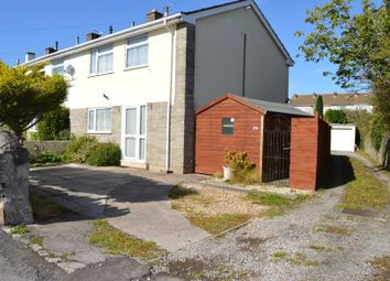 Thumbnail 3 bed property for sale in High Street, Worle, Weston-Super-Mare