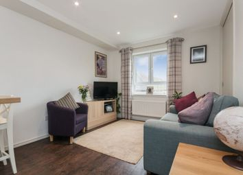 Thumbnail 1 bed flat for sale in Flat 4, 6, Arneil Place, Edinburgh