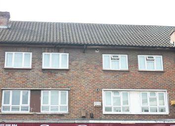 Thumbnail 2 bedroom flat to rent in Crayford Road, Crayford, Dartford