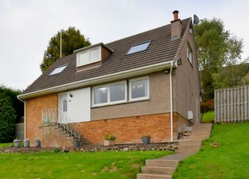 Thumbnail 4 bed detached house to rent in Clydebrae Drive, Bothwell, Glasgow