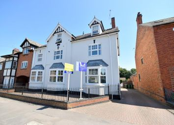 Thumbnail 1 bed flat for sale in Mountsorrel Lane, Rothley, Leicester
