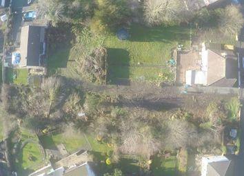 Thumbnail Land for sale in Grosvenor Road, Llandrindod Wells