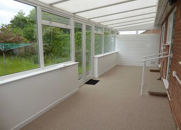 Thumbnail 2 bedroom bungalow to rent in The Crescent, Earley, Reading