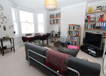 Thumbnail 1 bed flat to rent in Crescent Road, Alexandra Park, London