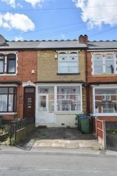 Thumbnail 2 bed terraced house for sale in Mill Gardens, Beakes Road, Bearwood, Smethwick
