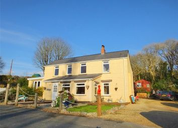 5 bed detached house for sale in Habititabities, Narberth Road, Tenby, Pembrokeshire SA70