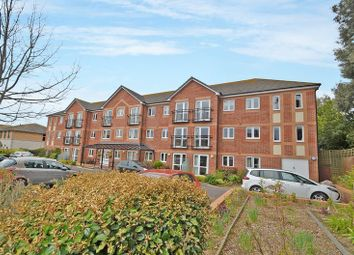 Thumbnail 1 bed flat for sale in Hardy's Court Retirement Apartment, Dorchester Road, Lodmoor