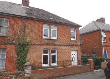 Thumbnail 3 bed semi-detached house for sale in Oakfield, Ryde, Isle Of Wight