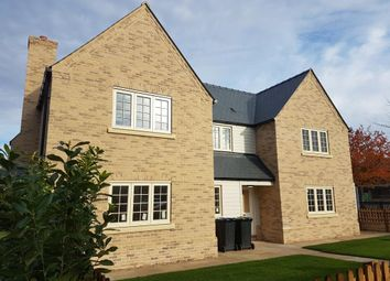 Thumbnail 4 bed detached house to rent in High Street, Chippenham