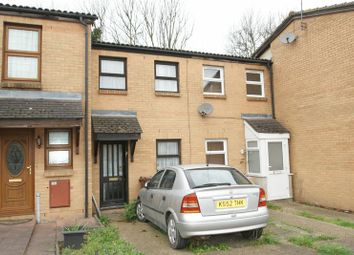 Thumbnail 1 bed terraced house for sale in Water Lane, Purfleet