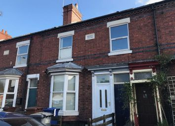 Thumbnail 3 bed terraced house to rent in Blackpool Street, Burton-On-Trent