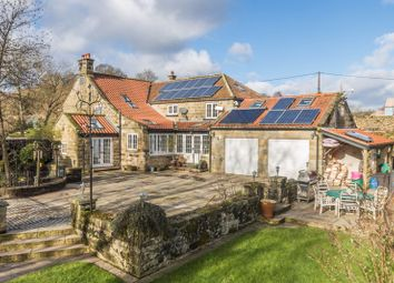 Thumbnail 4 bed semi-detached house for sale in Low Mills, York