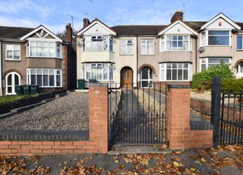 Thumbnail 3 bed end terrace house to rent in Walsgrave Road, Coventry