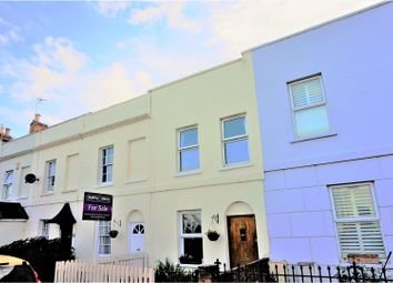 Thumbnail 2 bed terraced house for sale in Upper Norwood Street, Cheltenham