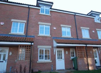 Thumbnail 4 bed detached house to rent in Lullingstone Crescent, Ingleby Barwick, Stockton-On-Tees