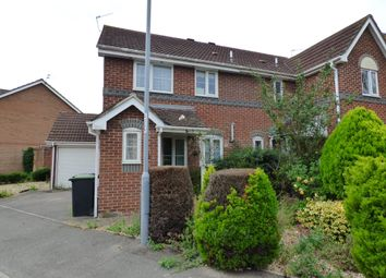 3 bed semi-detached house for sale in Cloverfields, Gillingham SP8