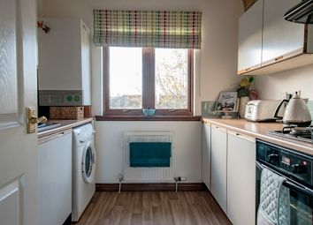 Thumbnail 2 bed flat for sale in Muirhall Place, Larbert