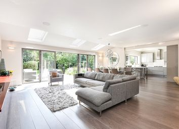 Thumbnail 4 bed semi-detached house for sale in Copthall Gardens, London