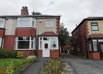 Thumbnail 3 bed property to rent in 752 Blackburn Road, Bolton