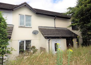 Thumbnail 2 bed terraced house for sale in Fern Meadow, Okehampton