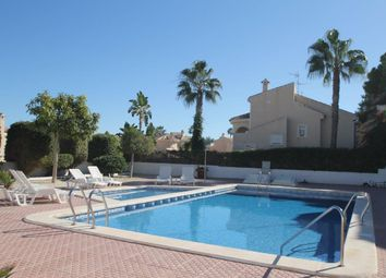 Thumbnail 3 bed villa for sale in Calle Sierra De Gata, Cuidad Quesada, Rojales, Alicante, Valencia, Spain