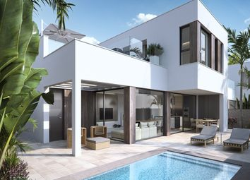 Thumbnail 3 bed villa for sale in Pilar De La Horadada, Costa Blanca South, Spain