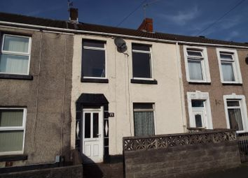 Thumbnail 3 bed terraced house for sale in 71 Courtney Street, Manselton, Swansea