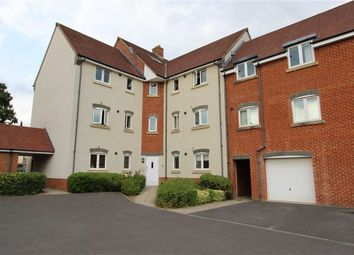Thumbnail 2 bed flat to rent in Piernik Close, Swindon, Wiltshire