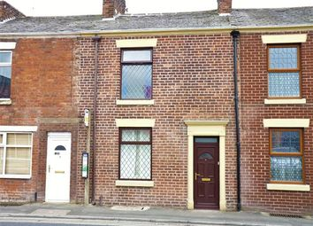 Thumbnail 2 bedroom terraced house for sale in Chorley Road, Walton Le Dale, Preston