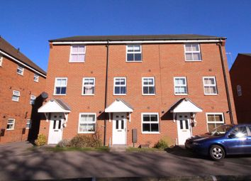 Thumbnail 4 bed property to rent in Hillmorton Road, Rugby