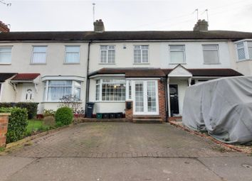 Thumbnail 3 bed terraced house for sale in Southfield Road, Cheshunt, Waltham Cross