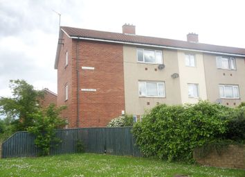 Thumbnail 2 bedroom flat for sale in Pennine Way, Longbenton, Newcastle Upon Tyne