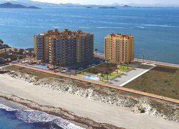 Thumbnail 1 bed apartment for sale in Km12, La Manga Del Mar Menor, Spain