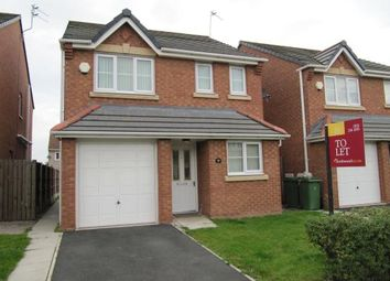 Thumbnail 3 bedroom detached house for sale in Addenbrooke Drive, Speke, Liverpool